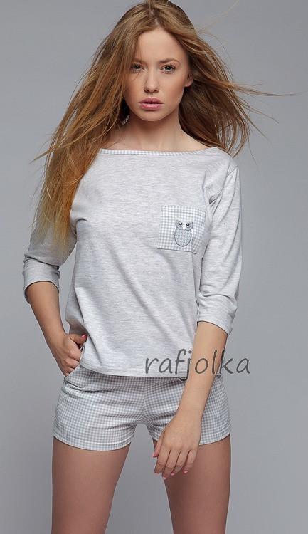 Женская пижама.Польша.Sensis Sowa