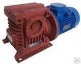 Мотор-редуктор МЧ-125-140-11, фото 5