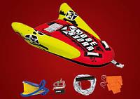 Jobe Hydra Package- аттракцион плюшка для 1 человека (комплект)