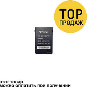 Аккумулятор для мобильного телефона Prestigio 3404, (Li-ion 3.7V 2000mAh)