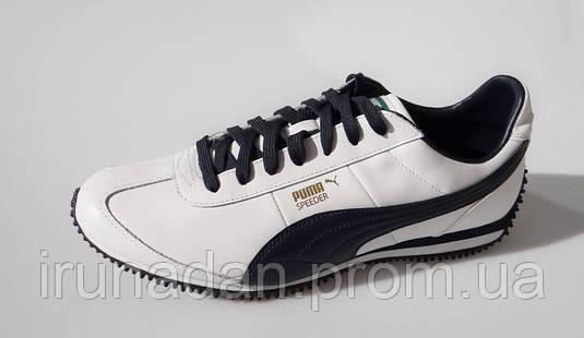 Мужские кроссовки Puma Speeder