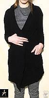 Женский кардиган черный Atmosphere кофта р. XS 40