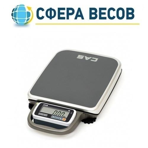 Весы электронные напольные CAS PB (30/60 кг)