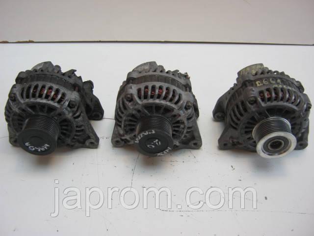 Генератор Mazda 6 GG/MPV  2,0 дизель 2002-2007 RF5C-18-300 A3TB4981