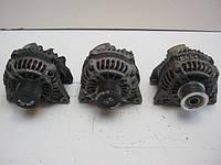 Генератор Mazda 6 GG/MPV  2,0 дизель 2002-2005 RF5C-18-300 A3TB4981