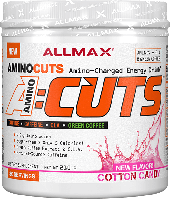 Allmax AminoCuts 252g