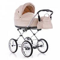 Детская коляска ROAN Marita S160 хром S151
