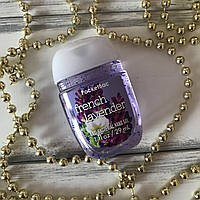 Антибактериальный гель / санитайзер (french lavender) Bath & Body Works
