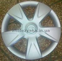 Автомобильные колпаки на колеса ЗАЗ R14 SF69YO-3102010-10 (оригинал)