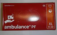 Перчатки Ambulance