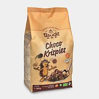 Шоколадный завтрак без глютена Bauckhof