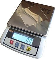 Весы фасовочные ВТЕ-Центровес-6,2Т3Б1