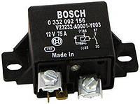 Коммутационное реле мощности ГАЗ (производитель Bosch, Германия)