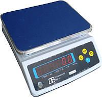 Весы электронные фасовочные ВТЕ-Центровес-15-Т3-ДВ1-1
