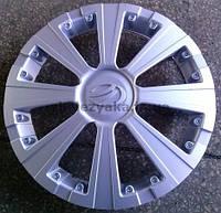 Ковпаки на колеса R13 ЗАЗ-TF69YP-3102010 (оригінал)