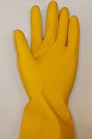 Перчатки рабочие Резина