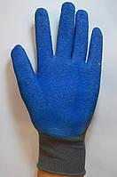 Перчатки рабочие пена стрейч