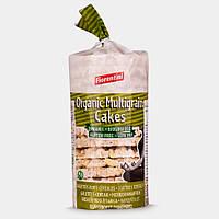 Хлебцы 5 злаков без глютена Fiorentini