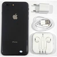 """Китайский айфон копия IPhone 8+ экран 5.5"""", 8 ядер, 15МР, лучшая точная vip реплика бюджетный телефон недорого"""