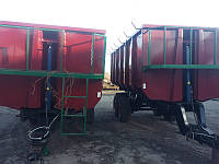 Напівпричеп тракторний НТС-10,НТС-16,2ПТС-9,2ПТС-6,2ПТС-9