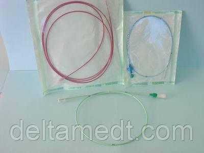 Катетер для эмболоэктомии типа Фогарти d1,0 mm