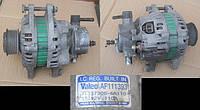Генератор 37300-4A110 VALEO AF111393 12v110a Kia Sorento 2,5 CRDi D4CB 2002-07г.в
