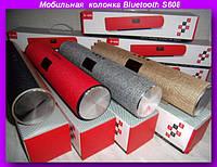 Мобильная  колонка Bluetooth S608,Bluetooth стерео колонка с MP3 плеером