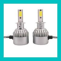 LED лампы Ксенон H11