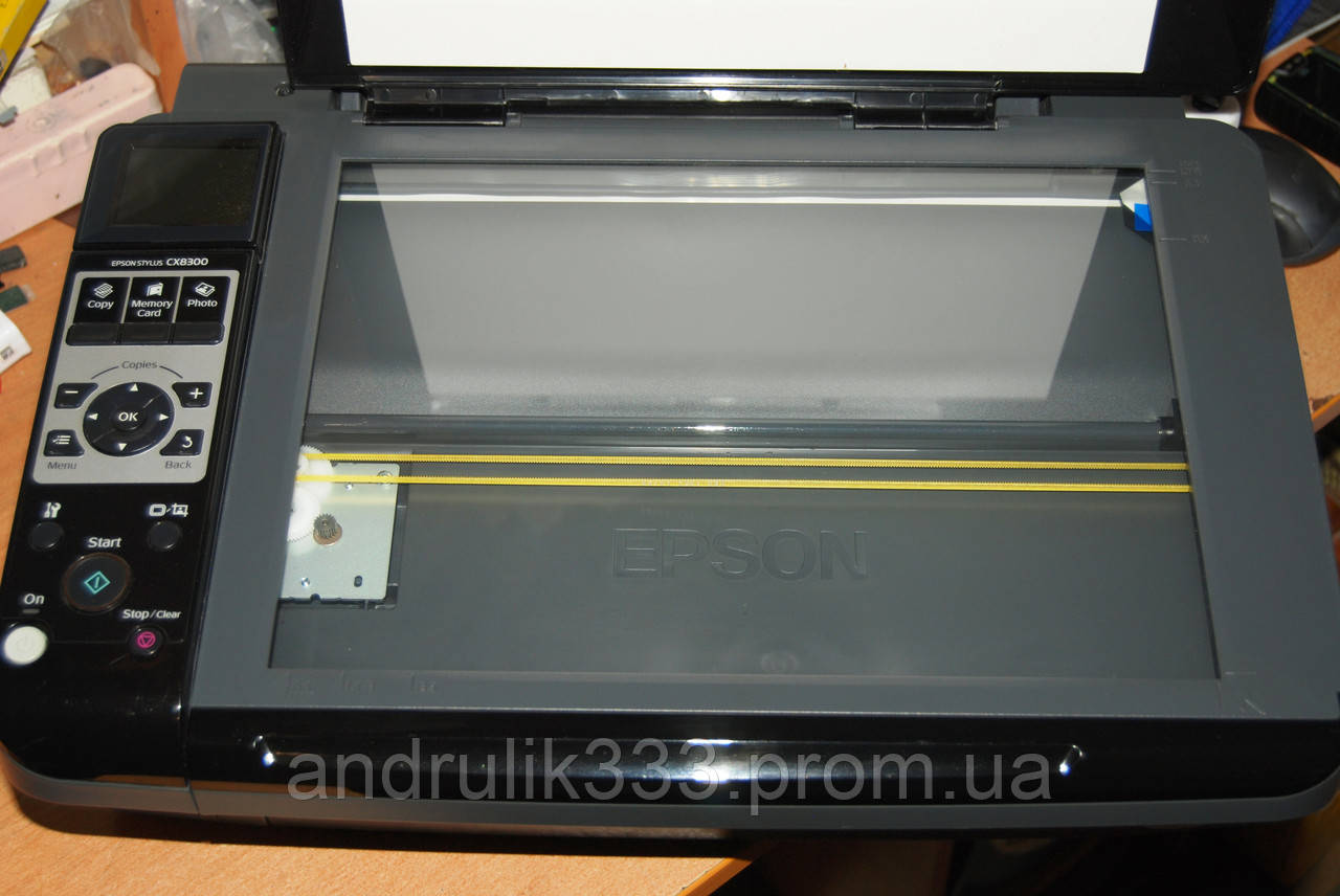 EPSON CX8300 WINDOWS 7 X64 DRIVER