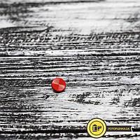 Кнопка для мягкого спуска затвора камеры - красная KS-05