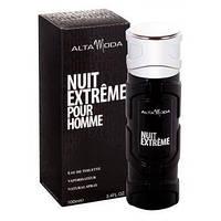 Туалетная вода Nuit Extreme 100 мл., Alta Moda