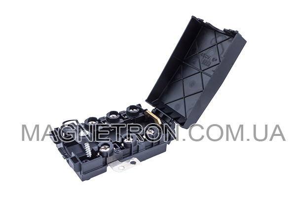 Клеммный блок (соединительная коробка) для плиты Gorenje 176537 - Интернет-магазин BoomMarket в Киеве