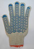 Перчатки рабочие Волна