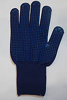 Перчатки рабочие микроточка мужские