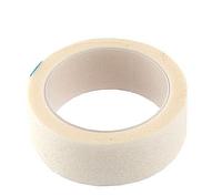 Лента-скотч под глаза для наращивания ресниц силиконовая, 2,5 см