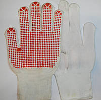 Перчатки рабочие Синтетика