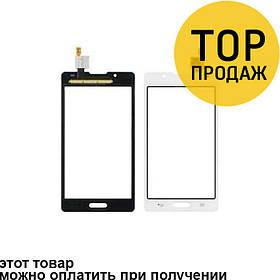 Сенсорный экран для мобильного телефона Motorola Defy MB525/MB526, черный