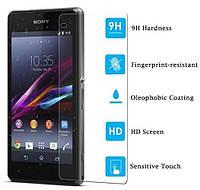 Закаленное защитное стекло для мобильного телефона Sony Xperia Z3+ E6533 / E6553