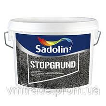 Грунтовочная краска SADOLIN Stopgrund, 10л