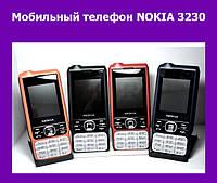 Мобильный телефон NOKIA 3230
