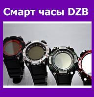 Смарт часы DZB