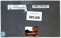 Матрица 7.0 WXGA 1024x600, Hannstar HSD070PFW3-D00, TFT, LED, глянцевая