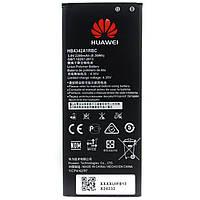 Аккумулятор Huawei HB4342A1RBC 2200 mAh для Honor 4A Original тех.пакет