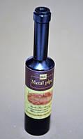 Трубка курительная Бутылка, фото 1