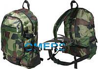 Рюкзак камуфляжный 40 л (милитари)