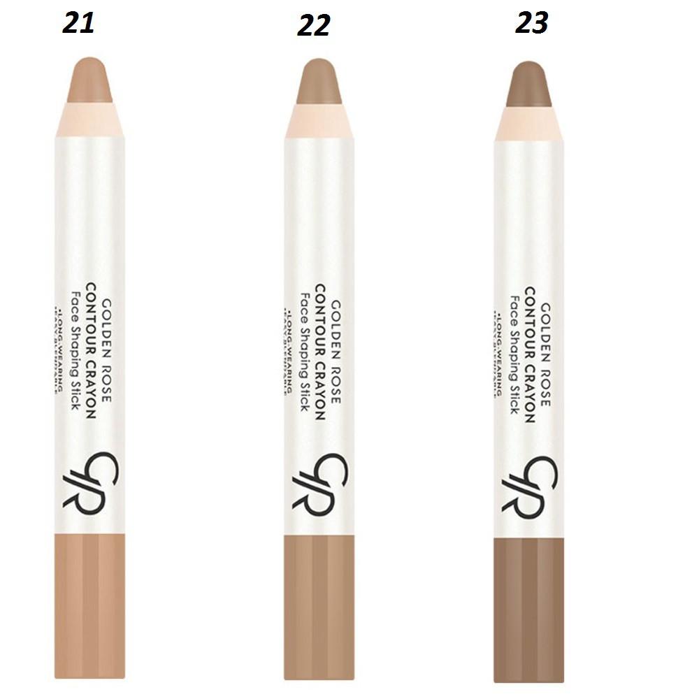 Корректор-карандаш Golden Rose Contour Crayon