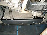 Защита двигателя и КПП Ситроен С4 (Citroen C4), 2005-