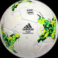 Мяч футбольный Adidas TEAM TRAINING FIFA NEW!