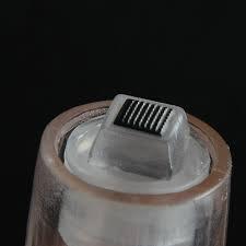 Стерильные насадки с 3D Нано иглами на защелке д/дермаштампа