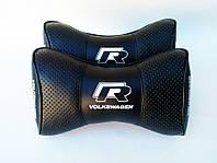 Автомобильные подушки на подголовники Volkswagen R-Line
